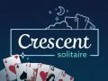 Žaidimai Crescent Solitaire