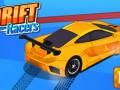 Žaidimai Drift Racers