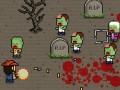 Žaidimai Lemmy vs Zombies