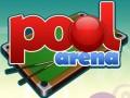 Žaidimai Pool Arena
