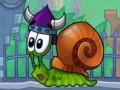 Žaidimai Snail Bob 7