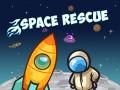 Žaidimai Space Rescue