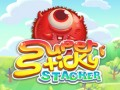 Žaidimai Super Sticky Stacker