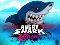 Žaidimai Angry Shark Miami