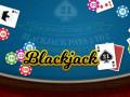 Žaidimai Blackjack