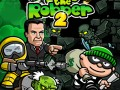 Žaidimai Bob The Robber 2