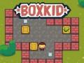 Žaidimai BoxKid