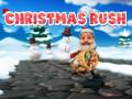 Žaidimai Christmas Rush