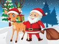 Žaidimai Christmas Trains