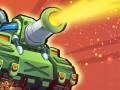 Žaidimai Clash of Tanks
