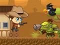Žaidimai Cowboy Adventures