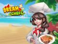 Žaidimai Dream Chefs