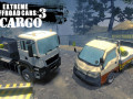 Žaidimai Extreme Offroad Cars 3: Cargo