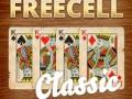 Žaidimai FreeCell Classic