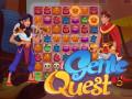 Žaidimai Genie Quest
