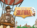 Žaidimai Hot Air Solitaire