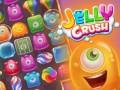 Žaidimai Jelly Crush