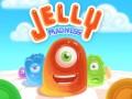 Žaidimai Jelly Madness