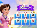 Žaidimai Kings and Queens Solitaire Tripeaks