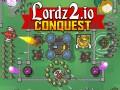 Žaidimai Lordz2.io