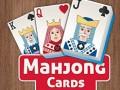 Žaidimai Mahjong Cards