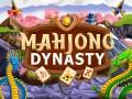Žaidimai Mahjong Dynasty
