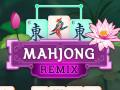 Žaidimai Mahjong Remix