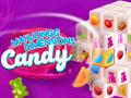 Žaidimai Mahjongg Dimensions Candy 640 seconds