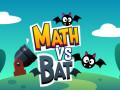 Žaidimai Math vs Bat