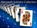 Žaidimai Microsoft Solitaire Collection