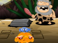 Žaidimai Monkey GO Happy: Stage 4