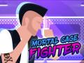 Žaidimai Mortal Cage Fighter