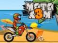 Žaidimai Moto X3M