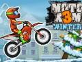 Žaidimai Moto X3M 4 Winter