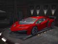 Žaidimai Parking Fury 3D: Night Thief
