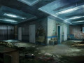 Žaidimai Prison Escape