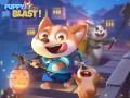 Žaidimai Puppy Blast