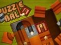 Žaidimai Puzzle Ball