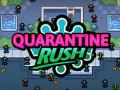 Žaidimai Quarantine Rush