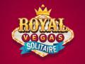 Žaidimai Royal Vegas Solitaire