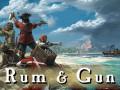 Žaidimai Rum and Gun