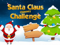 Žaidimai Santa Chimney Challenge
