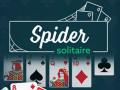 Žaidimai Spider Solitaire
