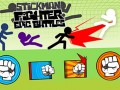 Žaidimai Stickman Fighter: Epic Battles