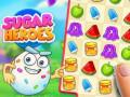 Žaidimai Sugar Heroes