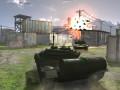 Žaidimai Tank Off