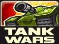 Žaidimai Tank Wars