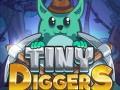 Žaidimai Tiny Diggers