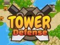 Žaidimai Tower Defense