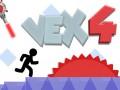 Žaidimai Vex 4